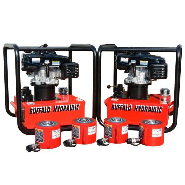 bva-high-tonnage-hydraulic-jacking-systems