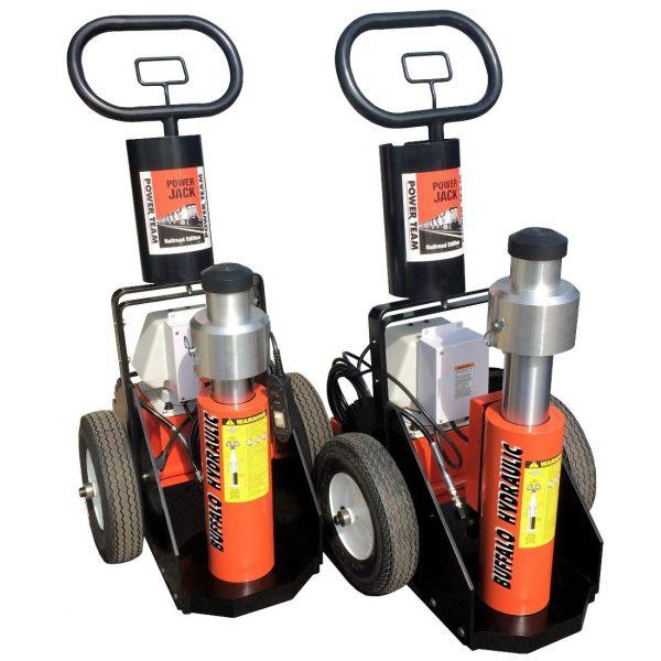 spx-power-team-electric-hydraulic-railcar-jacks