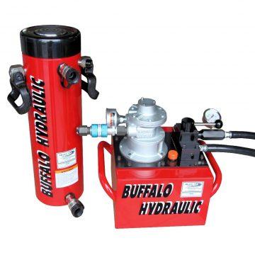BVA Air Hydraulic Pump