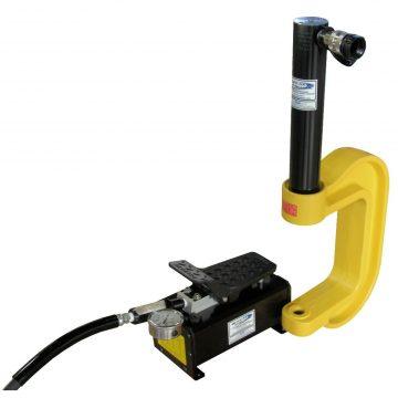 Enerpac Hydraulic C Press