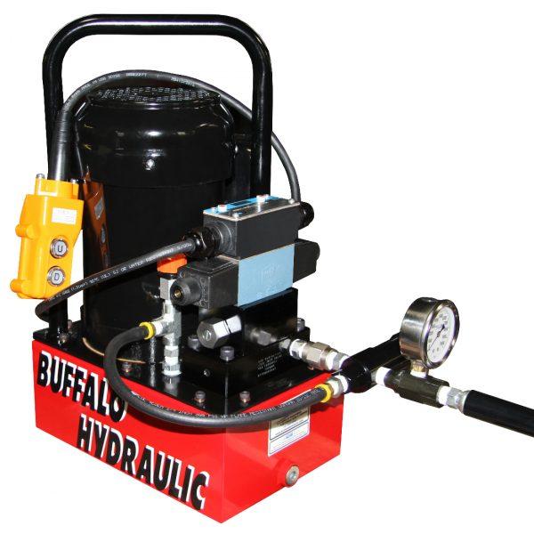 bva-pe40s3l02a-electric-hydraulic-pump