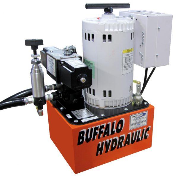 power-team-pe464s-electric-hydraulic-pump
