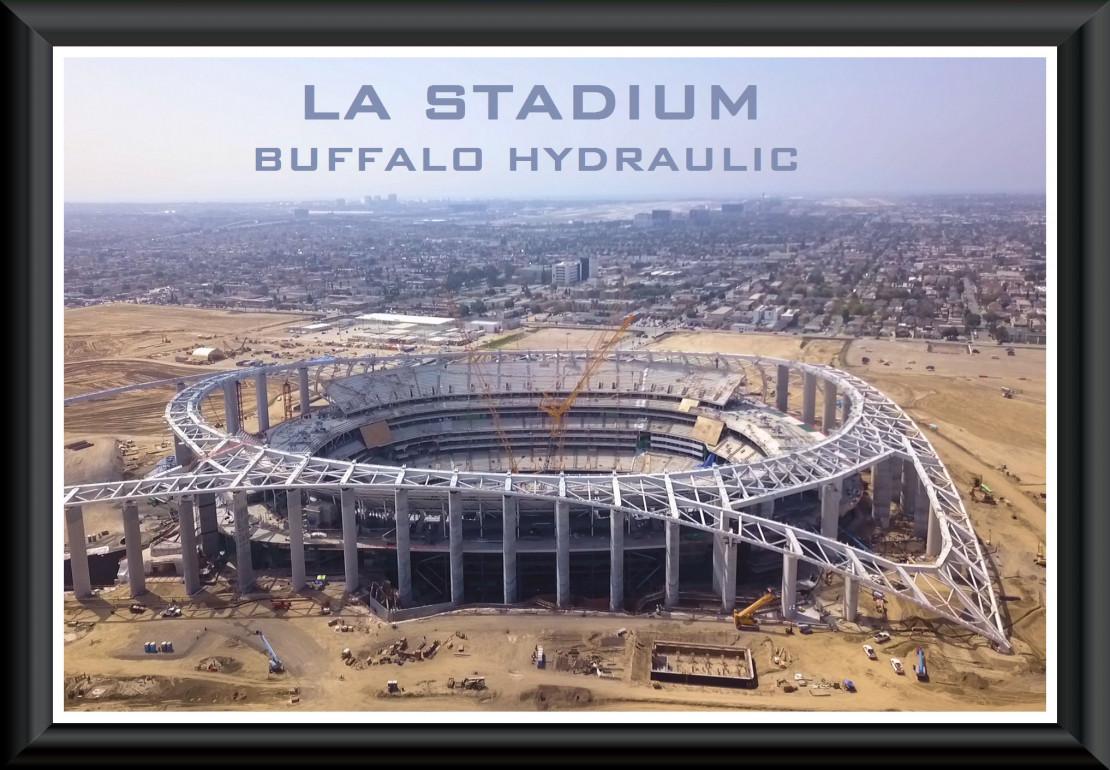 LA Stadium - 1