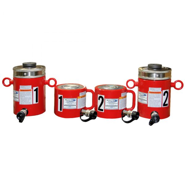 bva-hln1004-lock-nut-hydraulic-jacking-cylinders
